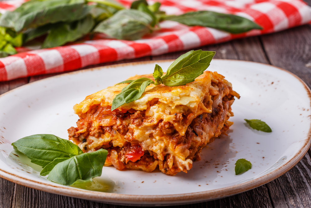 8 Twists on a Classic Lasagna Recipe