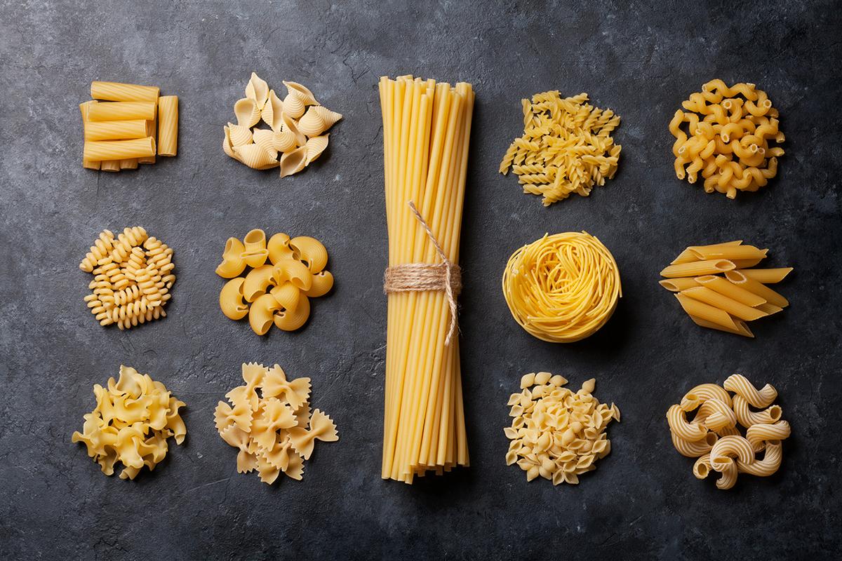 5 Unique Pastas for Your Pantry